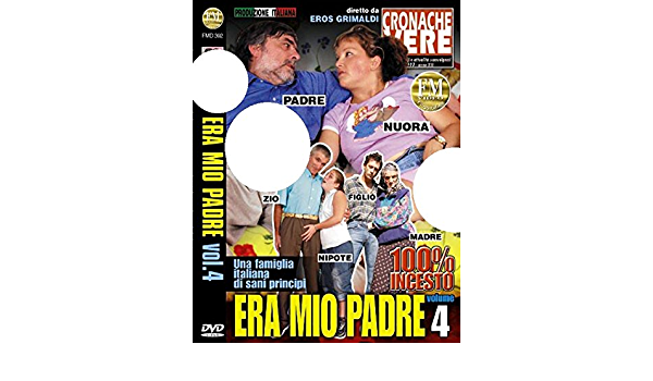Era Mio Padre 4 He Was My Fhater 4 Eros Grimaldi Fm Video Amazon Co Uk Udemia Other Sex Movies Click Here Large Catalog Of Sex Movies Dvd Blu Ray
