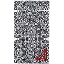 Roxy Hazy - Beach Towel - Toalla de Playa - Mujer - ONE SIZE - Blanco