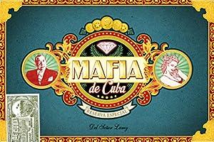 El Meme 002888 - mafia de Cuba, Juego de mesa Alemán