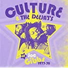 Culture & Deejays At Joe Gibbs