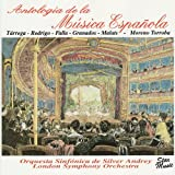 Antologia de la Musica Española