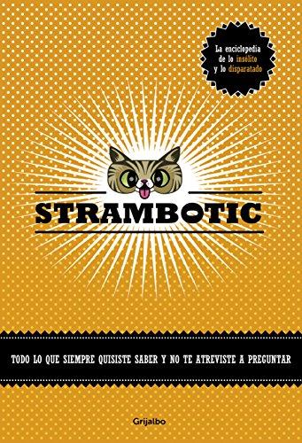 Strambotic