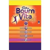 Cadbury Chocolate Health Drink - Bournvita, 2 Kg