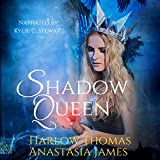 Shadow Queen: The Shadow Court, Book 1