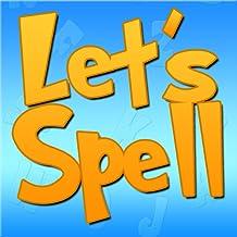 Let's Spell