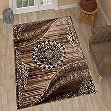 suchergebnis auf amazon.de für: teppich blumenmuster - Teppich Fur Wohnzimmer