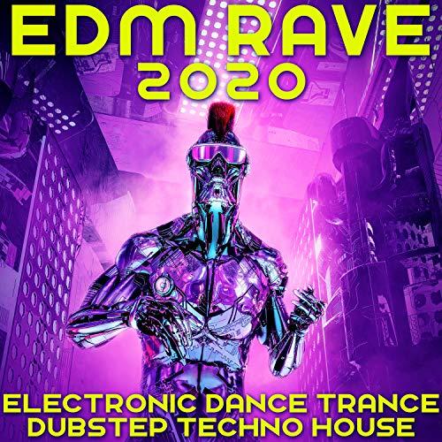 EDM Rave 2020 Electronic Dance Trance Dubstep Techno House
