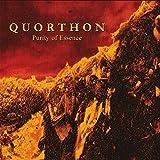 Quorthon: Purity of Essence [Vinyl LP] (Vinyl)