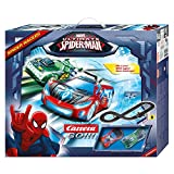 Carrera 'Go'!!!- Racers Spider Man, Goblin Circuito de Coches, (20062443)