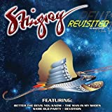 Stingray: Revisited Re-Mastered (Collect (Audio CD)