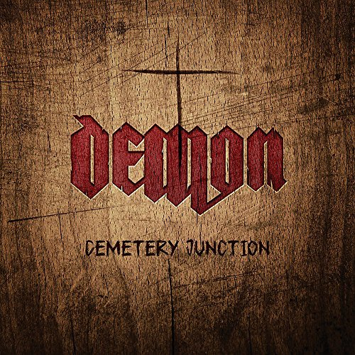 Demon: Cemetery Junction (Audio CD)