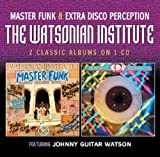 Master Funk / Extra Disco Perception