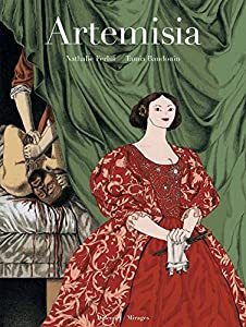 vignette de 'Artemisia (Nathalie Ferlut)'