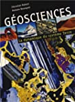 Geosciences - La dynamique du systme...