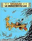 "Afficher ""Yakari n° 17 Le monstre du lac"""