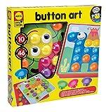 Alex Toys Puzzle infantil Arte con botones (1408)