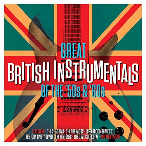 Great British Instrumentals of...