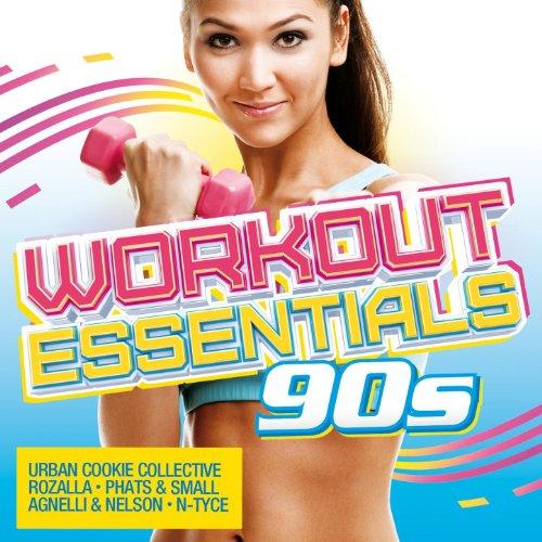 Workout Essentials 90s