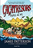 Caçatresors. Perill al Nil (Biblioteca James Patterson)