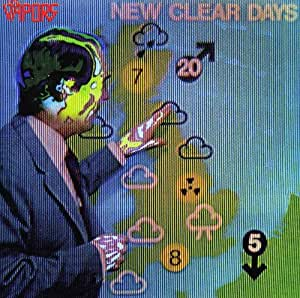 New Clear Days Amazon Co Uk Music