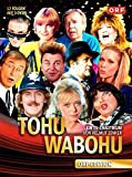 Tohuwabohu: Staffel 1-3 (Folgen 01-12) [3 DVDs]