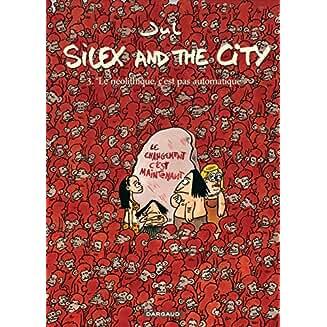 Silex and the city (3) : Le néolithique, c'est pas automatique