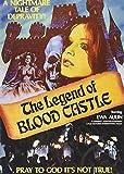LEGEND OF BLOOD CASTLE - LEGEND OF BLOOD CASTLE (1 DVD)