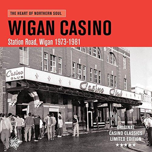 Wigan Casino/Station Road,Wigan 1973-81 -