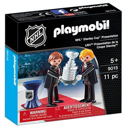 Playmobil Sports & Action 9015 11piezas Juego construcción