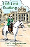 Little Lord Fauntleroy (Alma Classics)
