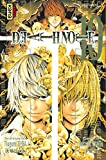 Death note Vol.10