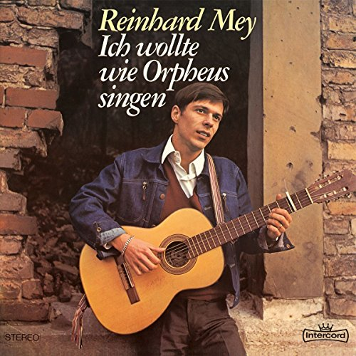 Ich Wollte Wie Orpheus Singen [Vinyl LP]
