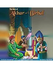 The Best of Akbar - Birbal: Immortal tales of wit and wisdom