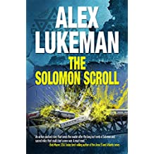 The Solomon Scroll (The Project Book 10) (English Edition)