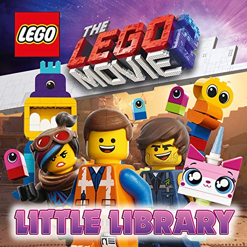 Little Library (The LEGO Movie 2)