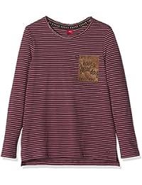 s.Oliver 66.610.31.6123, Camiseta de Manga Larga Para Niños