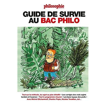 Guide de survie au bac philo