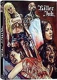 Killer Ink - Dein erstes Tattoo wirst du nie vergessen - Mediabook - Limited Collecter's Edition - Blu-ray