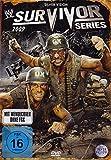 WWE - Survivor Series 2009 - John Cena, Shawn Michaels, The Undertaker, Paul Wight, Chris Jericho