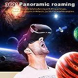 3D VR Headset, ELEGIANT Universal 3D VR Box - 7
