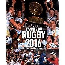 L'Année du rugby 2016 - Nº 44