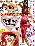 SL sito di incontri Free Dating chat room nessuna registrazione