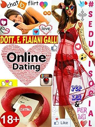 Click flirt sito di incontri