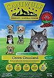 CaniWulf Green Grassland mit 70 % Fleischeiweiß   Pferd   getreidefrei (12 kg)