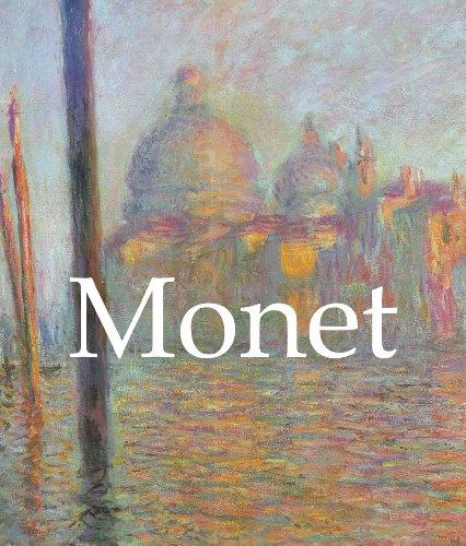 Monet (Spanish Edition)