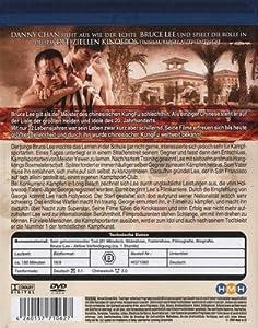 Legend of Bruce Lee (Se) [Blu-ray] [Import allemand]