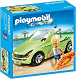 Playmobil 6069 - Surf-Roadster