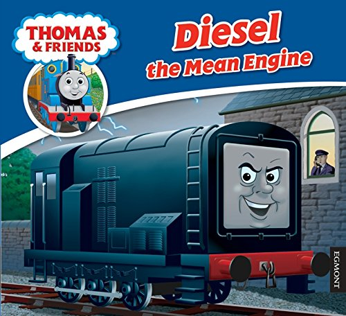 Thomas & Friends: Diesel (Thomas Story Library)