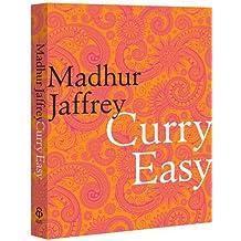 Curry Easy by Madhur Jaffrey (2010-09-16)