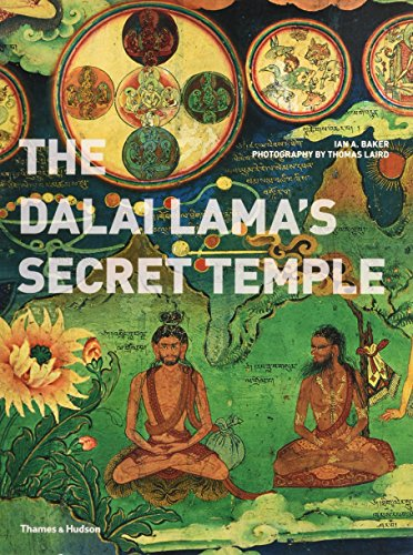 The Dalai Lama's secret temple par Ian A. Baker